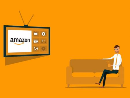 Youtube ve Facebook'un Korkusu, Amazon'un Yükselişi!