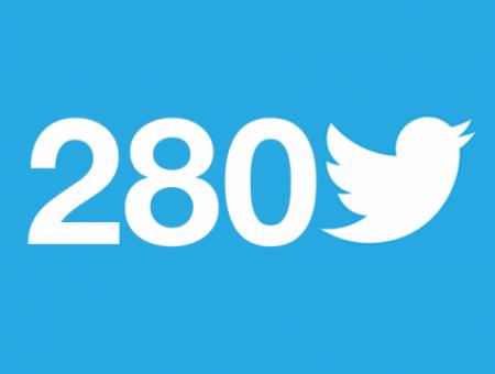 TL;DR Tweetler 280 karaktere çıkıyor!