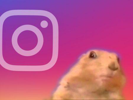 Yeni Eğlence: Instagram Superzoom