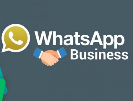 WhatsApp, İş Dünyasına El Atıyor!
